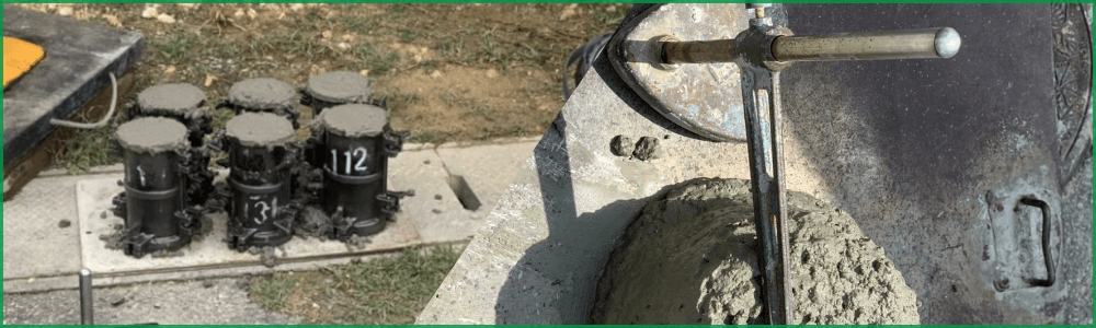 試験室(試験係り)・生コンクリート生産技術・生産管理(プラント)